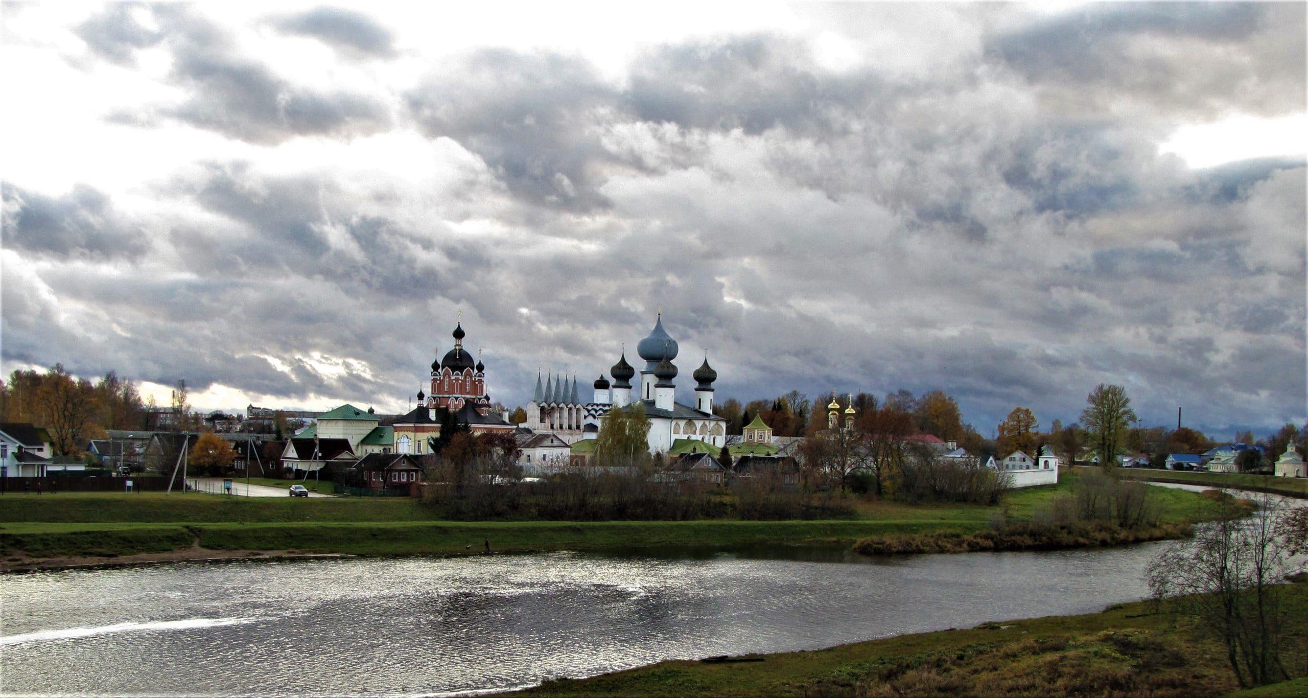 Богородицкий Успенский монастырь