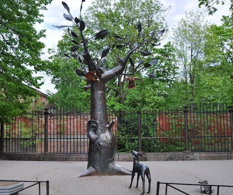загадать желание недалеко от петербурга