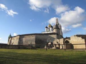псковской области