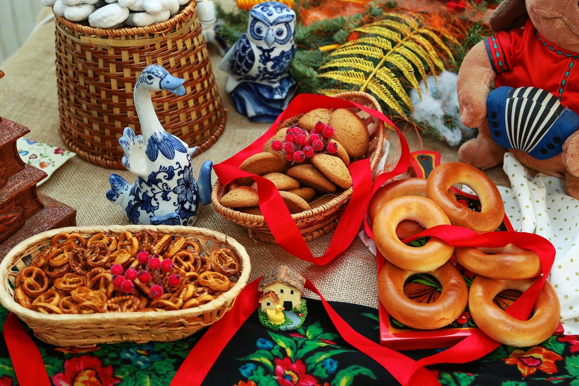 Гастрономический туризм: конфетки, бараночки и прочие местные вкусняшки