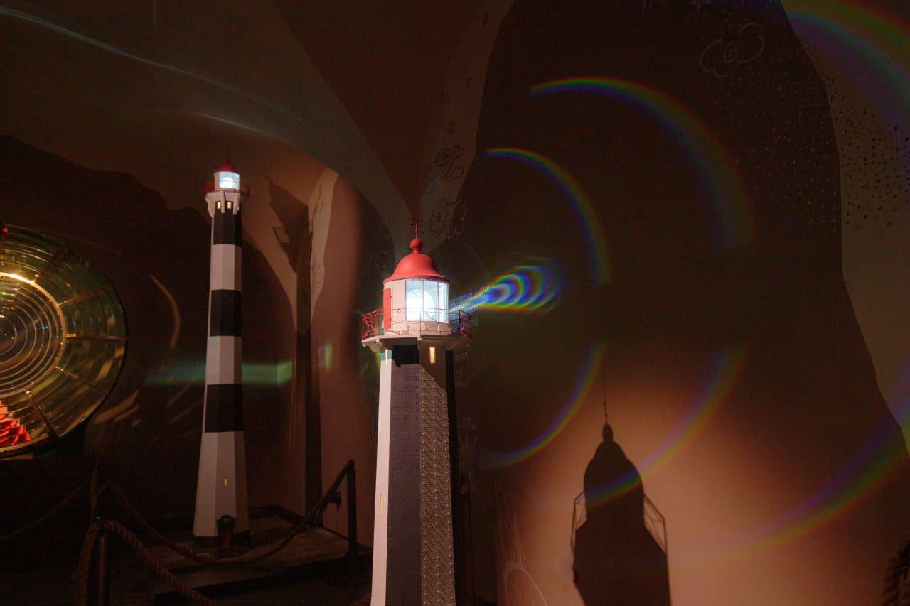 Музей Дом маяков