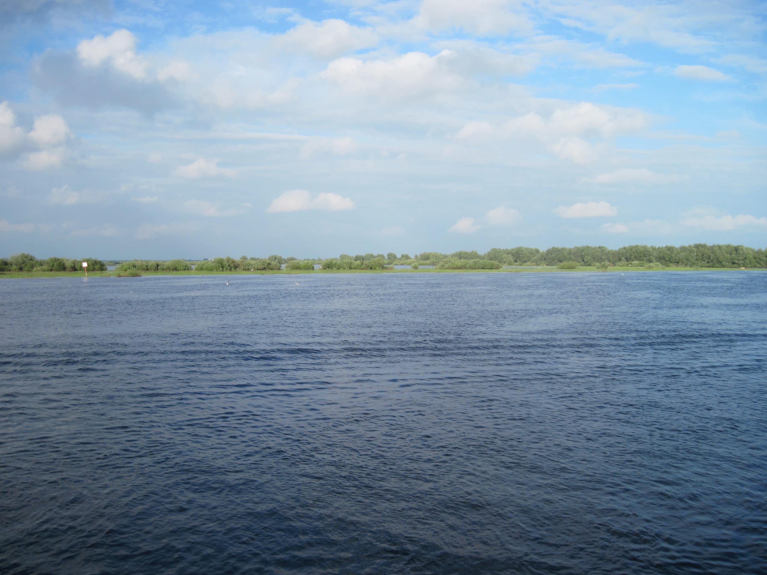 легенды озера Ильмень